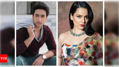 Adhyayan Suman is all praise for ex-girlfriend Kangana Ranaut, says she has worked hard to earn respect | Hindi Movie News