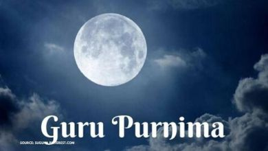 Guru Purnima status in Gujarati to greet your teachers on this auspicious occasion