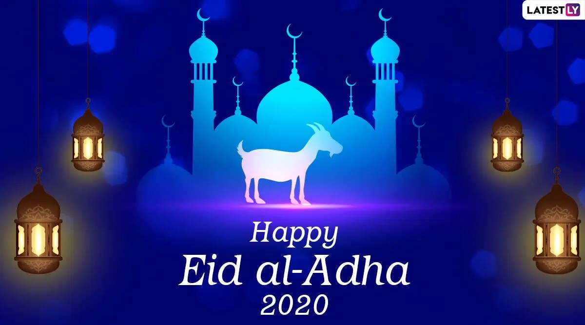 happy eid aladha 2021 images and hd wallpapers for free