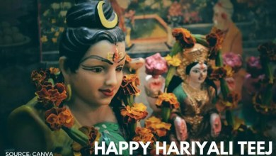 Hariyali Teej Status that you can share on your social media, Read to know more