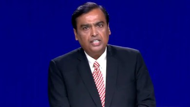 JioGlass, 5G, JioMart, Google Investment For '2G-Mukt' India And More: Highlights of The Big Jio Announcements Made by Mukesh Ambani at RIL AGM 2020