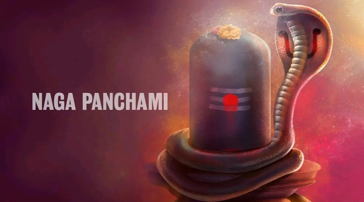 Nag Panchami 2020 Wishes Trend on Twitter: Netizens Share Naga Devta Images and Messages to Extend Greetings of This Festival Worshiping Snakes