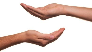 People More Likely to Donate When Reminded of Own Mortality