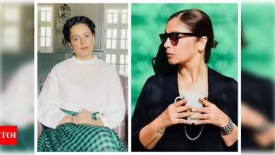 Pooja Bhatt comments on nepotism in Bollywood, reminds Kangana Ranaut was launched in a Bhatt production | Hindi Movie News
