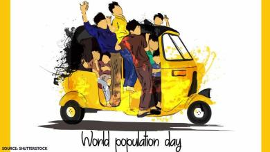 World Population Day Quotes you can share with your loved ones or post on social media