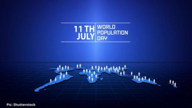 World Population Day slogans to celebrate the day and raise awareness
