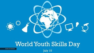 World Youth Skills Day Theme in 2020 and everything else you need to know