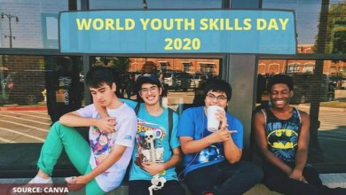 World Youth Skills Day Wishes in English to send to your friends and family
