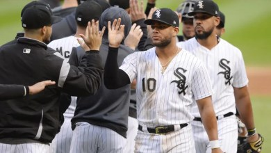 White Sox Starting Pitching Must Improve: 'It's Time for Us to Do Our Job'