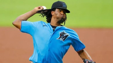 Miami Marlins' season on hold after more players test positive for Covid-19