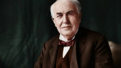Thomas Edison Biography, Inventions, & Quotes