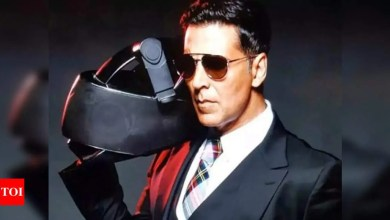Bollywood star Akshay Kumar beats Will Smith, Jackie Chan to clinch spot on world's highest-paid male actors of 2020 | Hindi Movie News