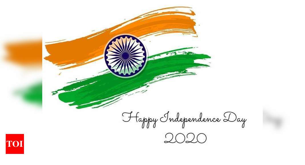 Happy Independence Day 2020: Best Quotes, Images, Facebook wishes and WhatsApp messages to send as Happy Independence Day greetings