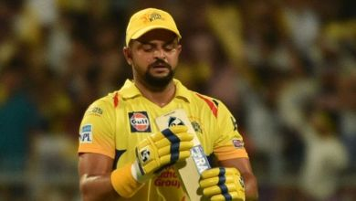 IPL 2020: Suresh Raina Was Unhappy With The Hotel Room Given to Him in Dubai: Report | Cricket News
