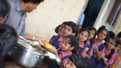 New Education Policy: Breakfast for school children besides mid-day meals - education