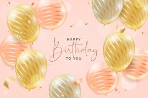 Happy Birthday Wishes, HD Images, Quotes, Messages & Greetings