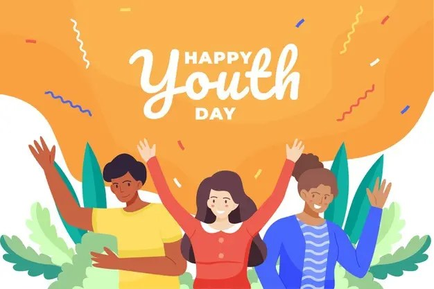 International Youth Day 2020 Images & HD Wallpapers For Free Download Online: Wish Happy Youth Day With WhatsApp Messages, GIF Greetings, and Quotes