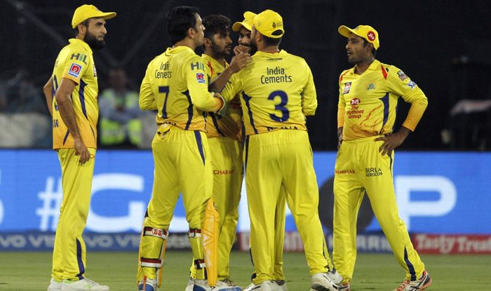 Chennai Super Kings IPL 2020 Full Schedule: Date, Venue And India Timings | Cricket Schedule | IPL Schedule