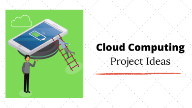 Top 5 Interesting Cloud Computing Project Ideas& Topics For Beginners in 2020