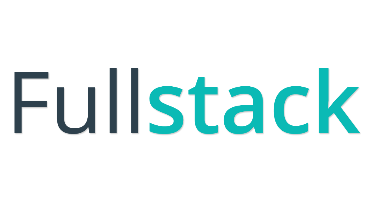 What is the Future Scope of Full Stack Developer in India?