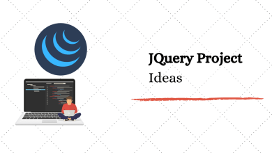 10 Exciting jQuery Project Ideas & Topics For Beginners in 2020