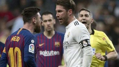 Lionel Messi Transfer News: Real Madrid Captain Sergio Ramos Feels Messi Has Earned Right to Decide His Future With Barcelona FC