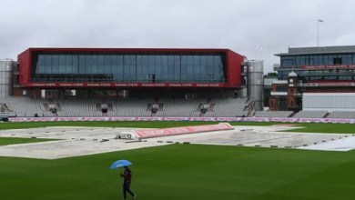 Manchester Weather Forecast, England vs Pakistan 3rd T20I: Rain to Stay Away? | Cricket News | Eng v Pak | Timings