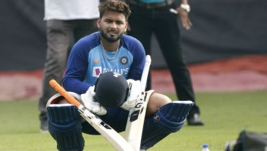 Rishabh Pant Started Copying MS Dhoni, Even in Mannerisms: MSK Prasad | Cricket News