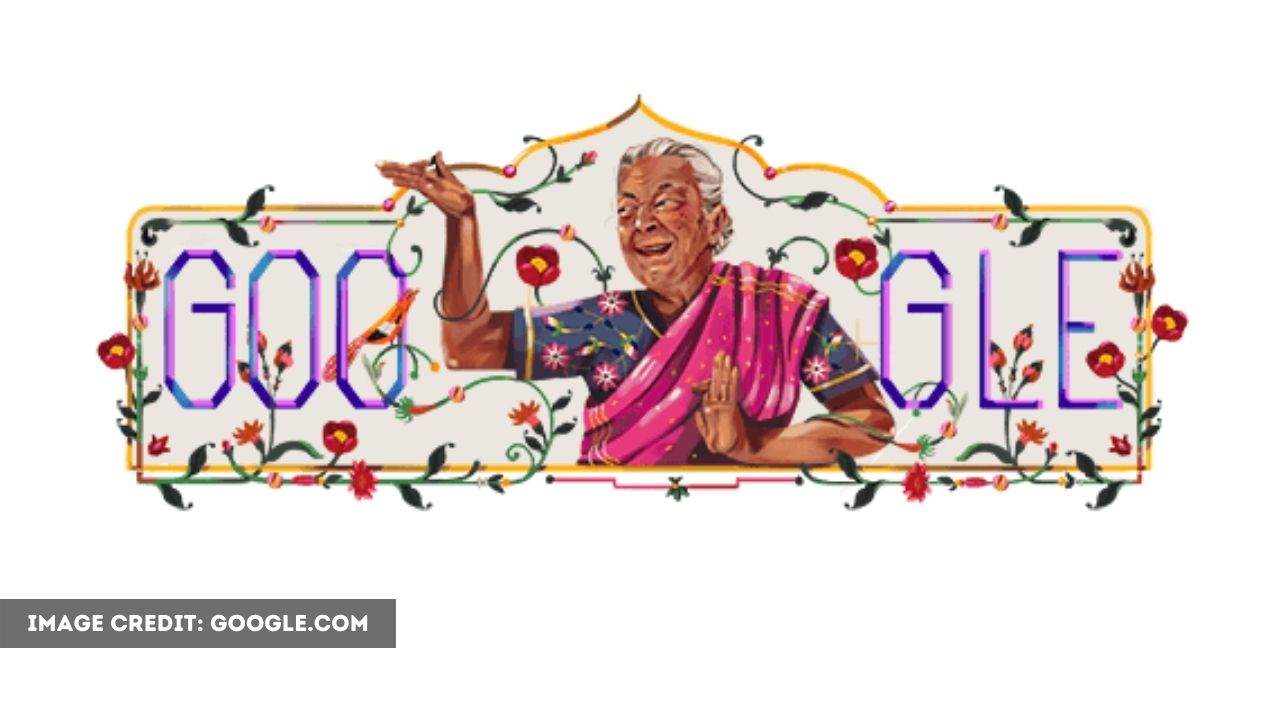 Google Pays Tribute To Actress & Dancer Zohra Sehgal