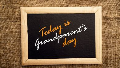 National Grandparents Day Images