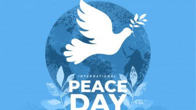 Peace Day 2020