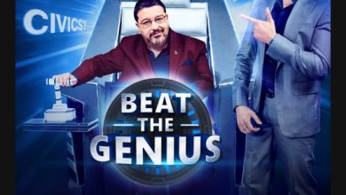 'Beat the Genius' and win amazing prizes daily