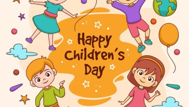 Happy World Children's Day 2020 Wishes, Images, Photos, Quotes, Greetings, Messages