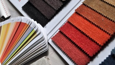 Smart Ways to Use Color to Enhance Your Home Décor