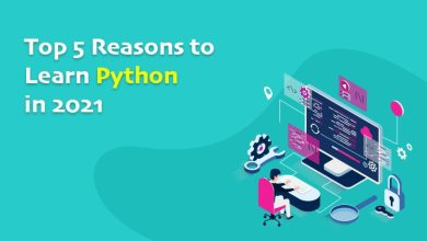 Learn Python in 2021