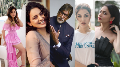 Google Top 10: Kanika Kapoor was the most searched Bollywood on Google this year, Most Discussed Kangana Ranaut was on 10th