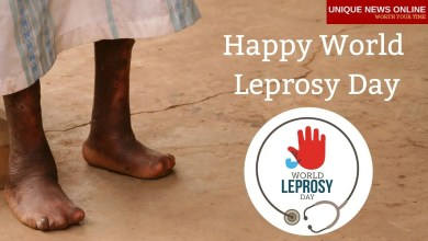 Happy World Leprosy Day 2021 Images, Quotes, Wishes, and Messages to Share