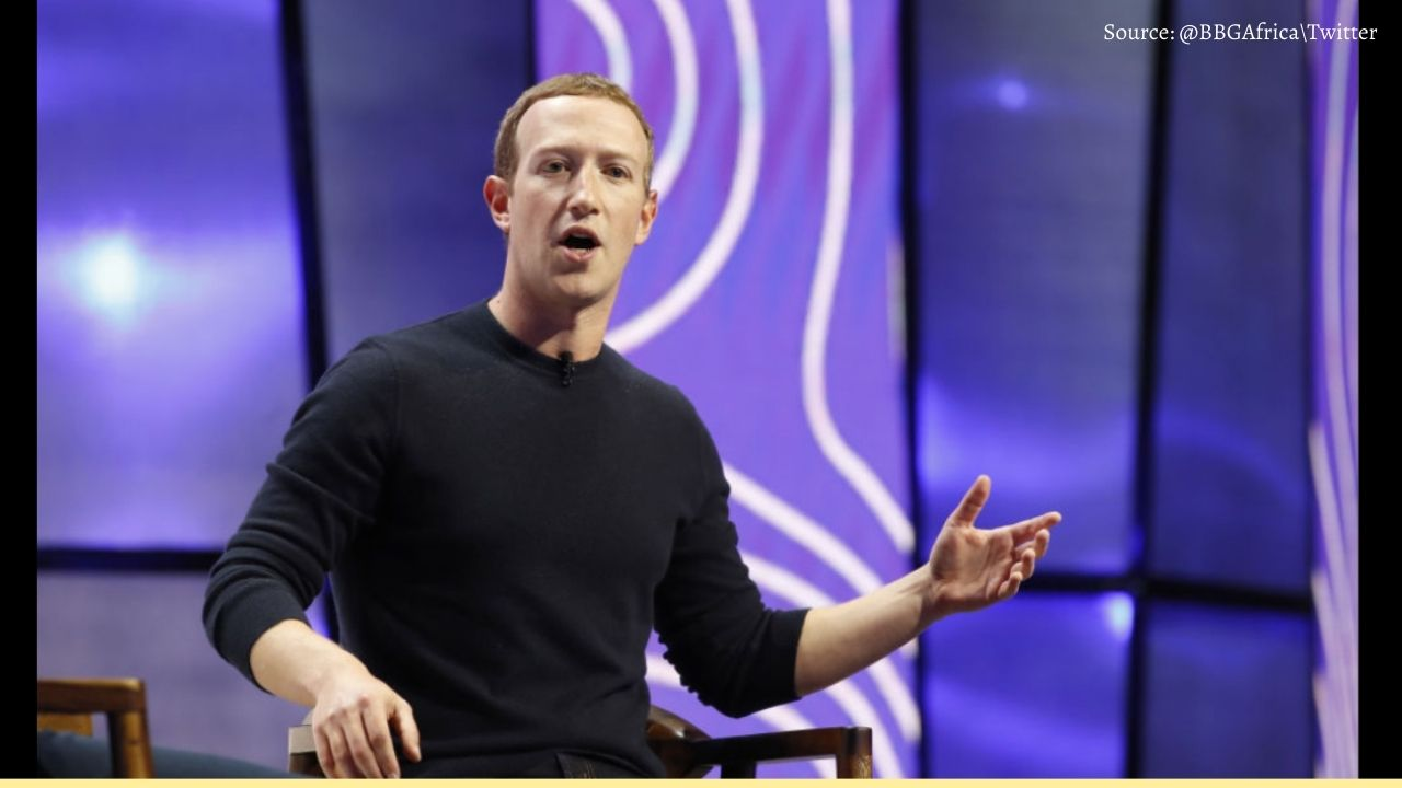 World upset due to Facebook-Whatsapp service down, Mark Zuckerberg lost Rs 45,555 crore in one day