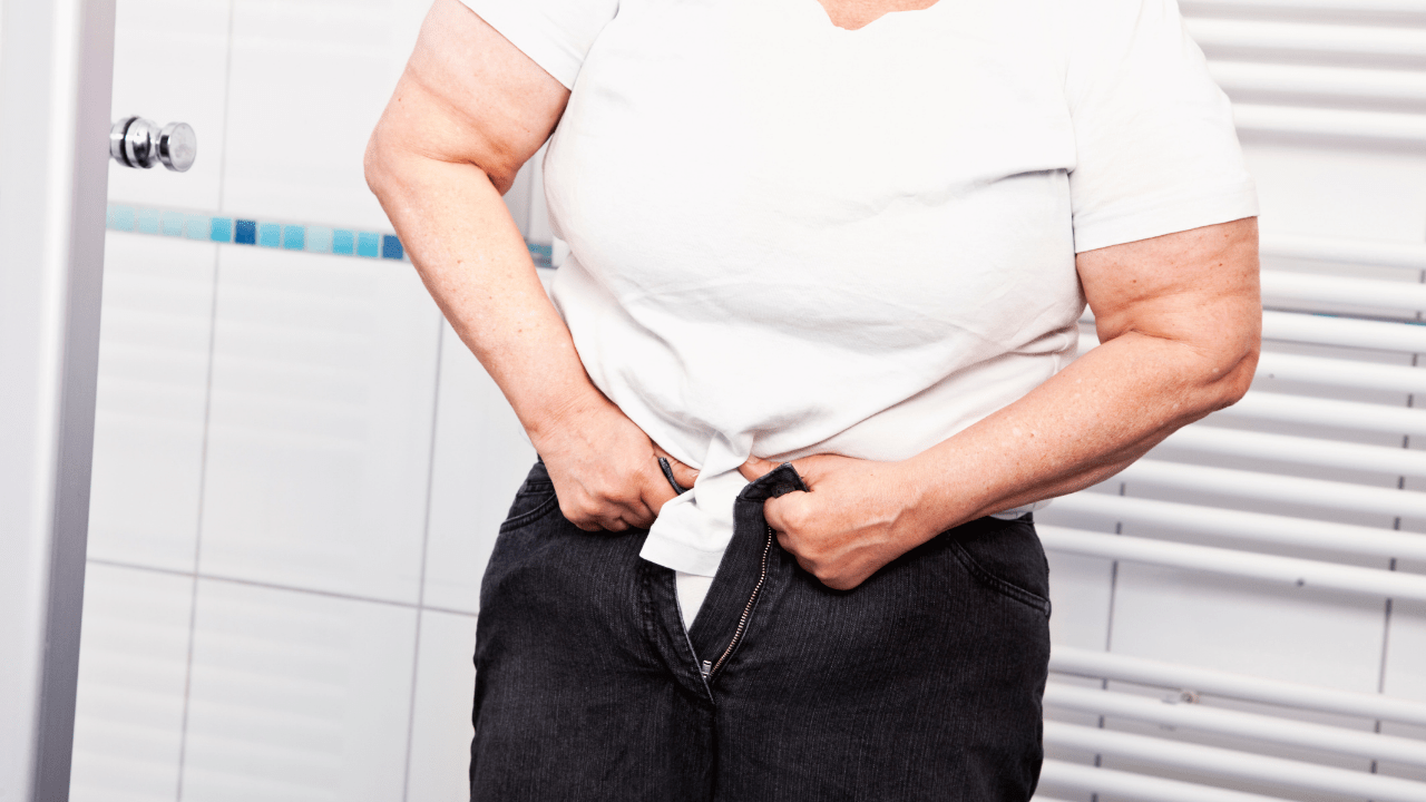 What are the reasons for Rapid Weight Gain?