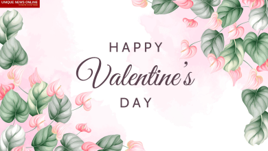 Happy Valentines Day 2021 Wishes, HD Images, Quotes, Messages, Greetings