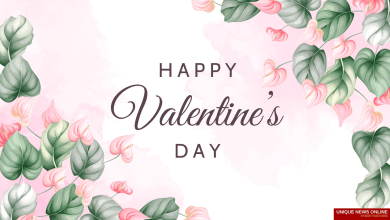 'Will You Be My Valentine' - Valentine's Day 2021 Wishes, HD Images, Messages, Greetings