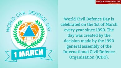 World Civil Defence Day 2021 Wishes, Messages, Greetings Images, and Quotes