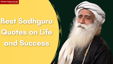 Best Sadhguru Quotes on Life and Success | Quotes by Isha Sadhguru