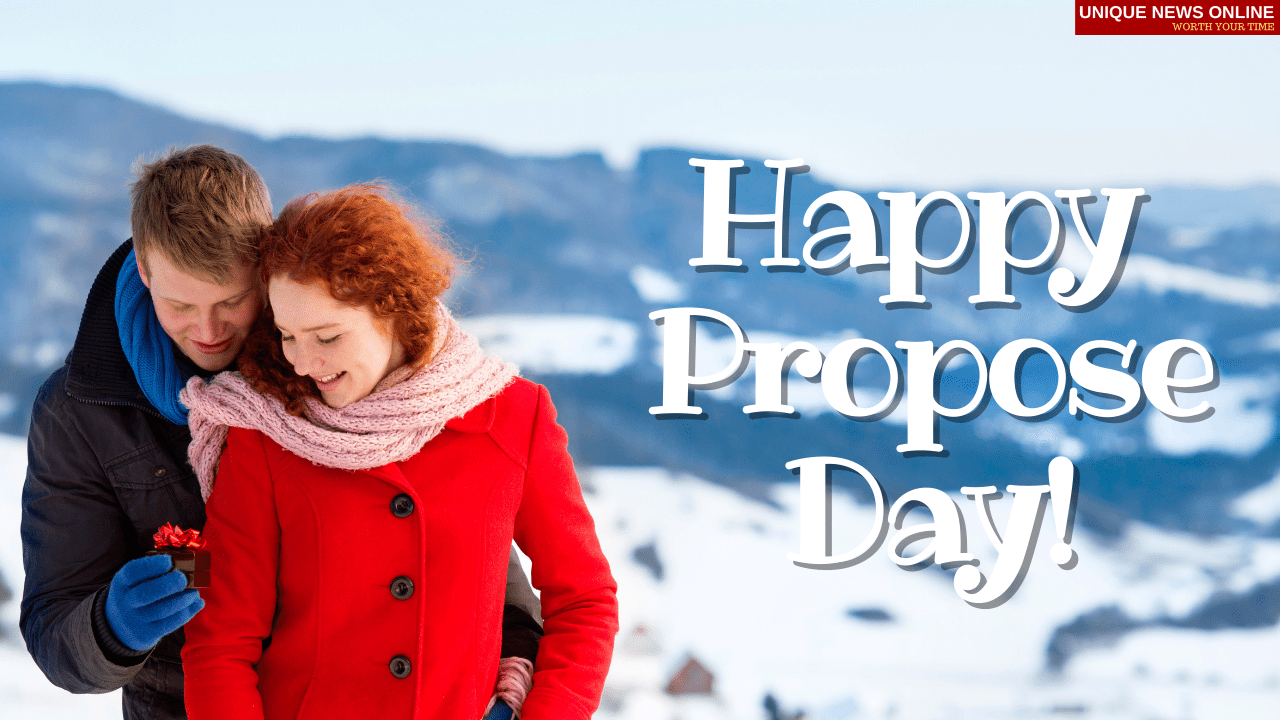 Happy Propose Day 2021 WhatsApp Status Video Download for Free