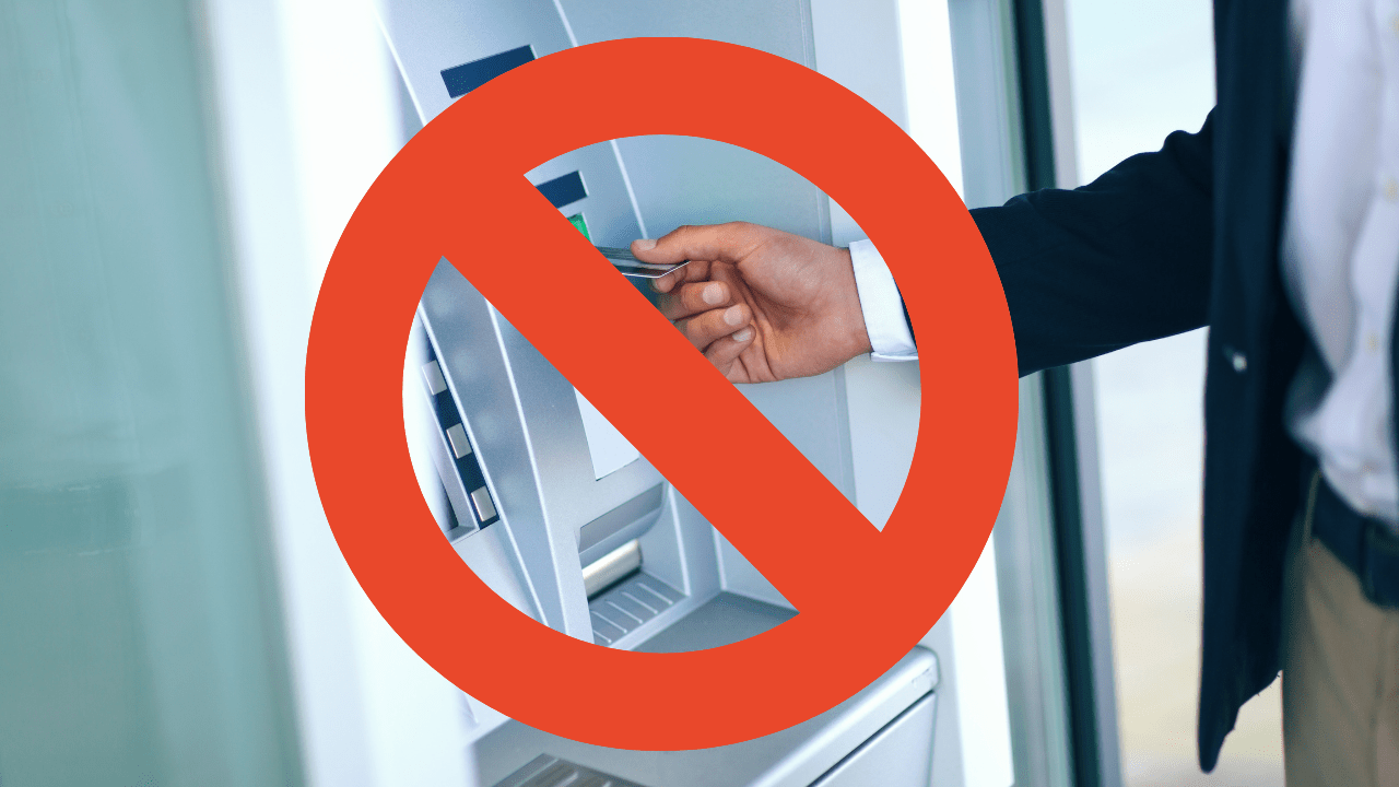 You can now withdraw money without touching ATM machine, know what is technology and how it will be