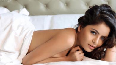Gehana Vasisth Hot and Sexy Photos: Top Bikini and Bold Pictures of Gandi Baat Actress