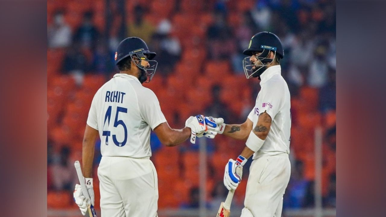 Ind Vs Eng: Indian innings also reduced to 145 runs, none other than Rohit