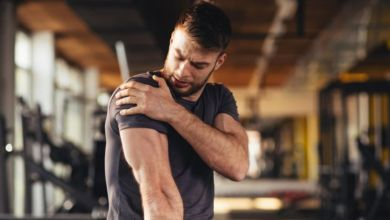 Most Common Workout Injuries