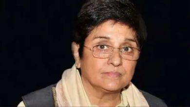 Kiran Bedi removed as Lt. Governor, Puducherry government in trouble