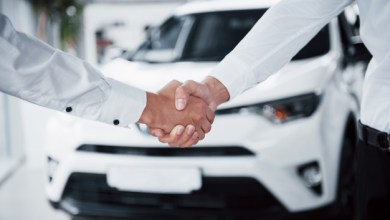 Useful Tips for Negotiating a Great Price on a New Car
